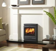 Yeoman CL7N HB High Output Boiler Stove